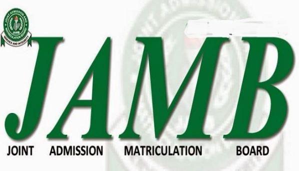 Jamb centers in Borno state
